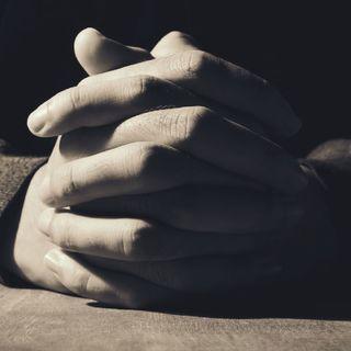 Pandemic Prayer - Morning Manna #3246