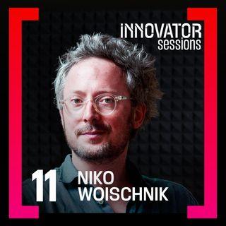 Tech-Tausendsassa Niko Woischnik erklärt, wie du deine Work-Life-Harmony wahrst