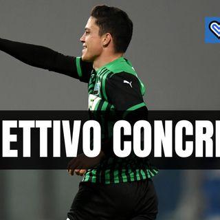 Calciomercato Inter, Raspadori come Lautaro: il piano per portarlo a Milano