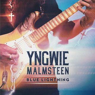 Especial YNGWIE MALMSTEEN BLUE LIGHTNING 2019 Classicos do Rock Podcast #YngwieMalmsteen #BlueLightning #JimiHendrix #EricClapton #twd #got