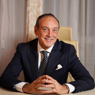 Intervista #ontheroad @ Emanuele Maria Sacchi- Venditori si nasce o si diventa? La risposta ti stupirà?