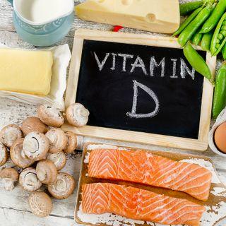 Vitamina D, dalle ossa al sistema immunitario