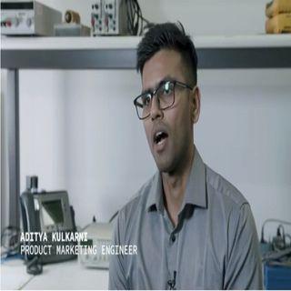 Power Integrations' APEC 2020 Virtual Booth - Aditya on USB PD Chargers