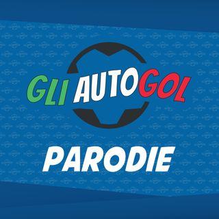 Il primo gol del Papu - Parodia Gasperini