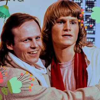 Sommarspecial: Kenneth Gärdestad och hans bror Ted