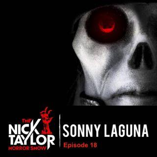 Puppetmaster The Littlest Reich Co-Director, Sonny Laguna [Episode 18]