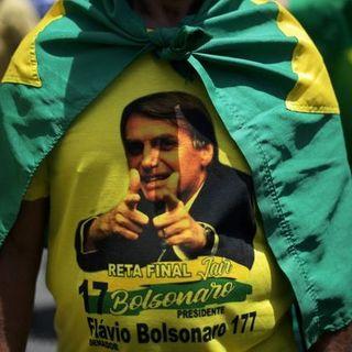 Bolsonaro presidente, il gelo dell'Africa lusofona e del Benin