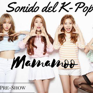 Pre-Show - Mamamoo