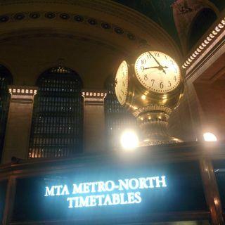 Subida de tarifas de MTA