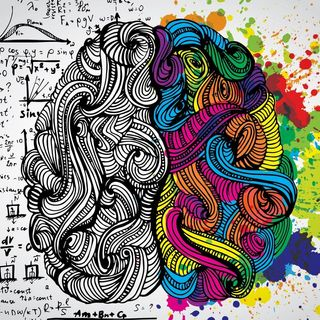 Beyninde Başlar