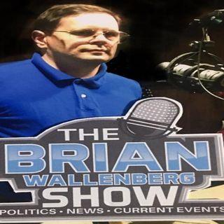 Brian Wallenberg