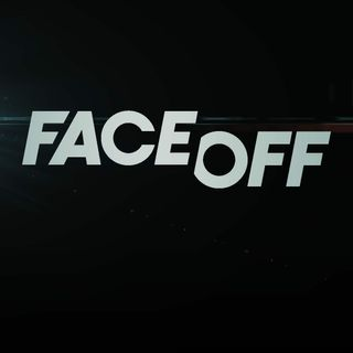 #4 - Face Off