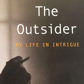 Fredrick Forsyth The Outsider