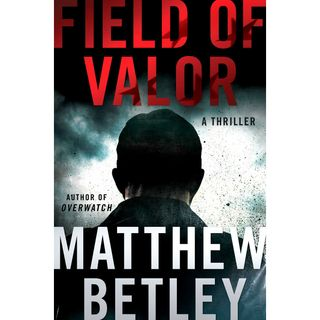JCS - Matthew Betley - Field of Valor