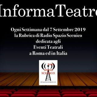 Informa Teatro