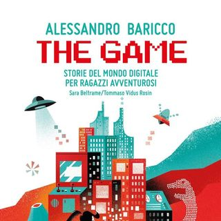 "Sara Beltrame ""The Game"" di Alessandro Baricco"