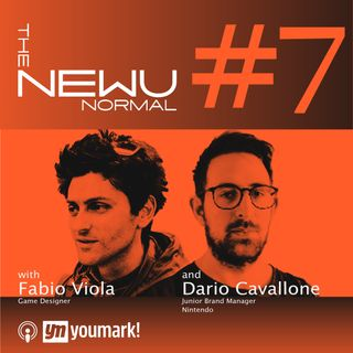 The NEWU Normal con Dario Cavallone e Fabio Viola