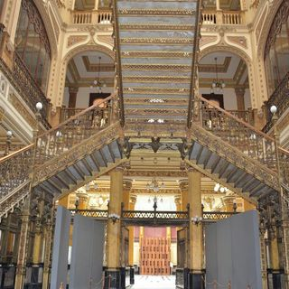 El Palacio Postal cumple 113 años