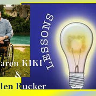 Karen Kiki_Lessons Learned_with Allen Rucker 5_13_21