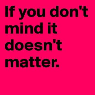SinZ x Dajarae- Don't Mind it
