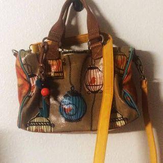 Do You Have A Handbag Straps?