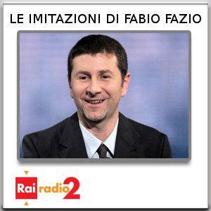 LE IMITAZIONI DI FABIO FAZIO - Romano Prodi 2