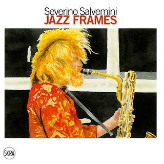 Intervista a Severino Salvemini [Jazz Frames], Time in Jazz 2021, [Berchidda] - 9 agosto