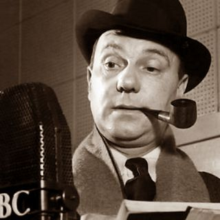 Classic Radio Theater for February 27, 2018 - The New Adventures of Sherlock Holmes