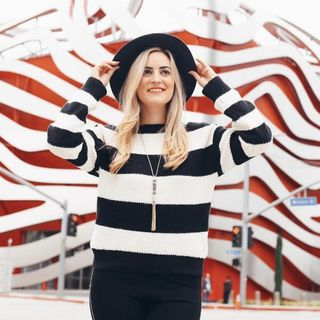Seasonal Fashion Trends with Blogger Tillie Adelson