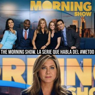 Episodio 36 The Morning Show