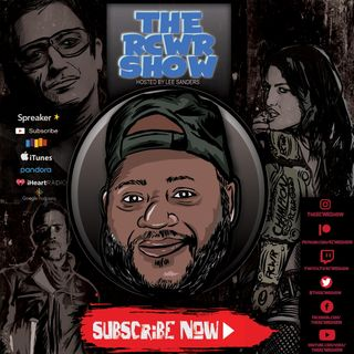 BELUSHI, Tyson vs Jones, WTF Nate Robinson, Woods to G4 | The RCWR Show 11-30-2020