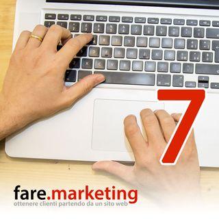 Quale approccio usare verso i potenziali Clienti - Fare Marketing podcast#7