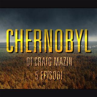 100 serie tv da non perdere, ad agosto Chernobyl (di Mario Sesti)