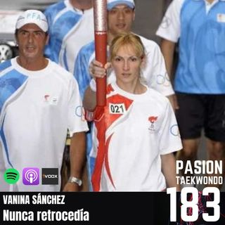 Vanina Sanchez Beron - Nunca retrocedía