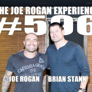 #596 - Brian Stann