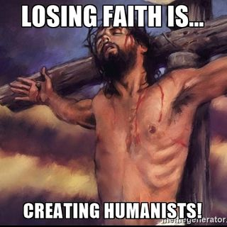 194 Losing Faith!