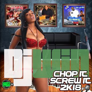 @djwin317 Chop It! Screw It! 2K18