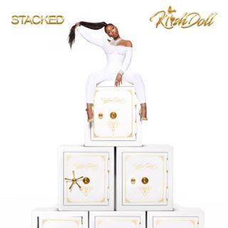 Kash Doll - STACKED Album (FULL)