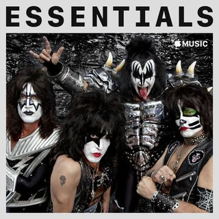 Especial KISS ESSENTIALS 2019 PT02 Classicos do Rock Podcast #Kiss #EssentialsKiss #fdsCDRPOD #spiderman #oscars #captainmarvel #twd #dumbo