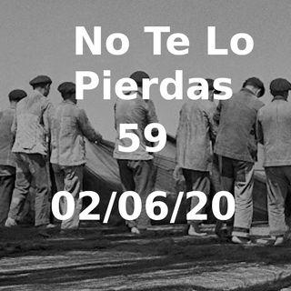 Gods Fight Lucha de Dioses | No te lo pierdas 59 (02/05/20)