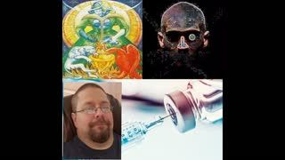 Esoteric Alchemical Technology Transhuman Agenda Autism Epidemic with Wayne Mcroy Jr.