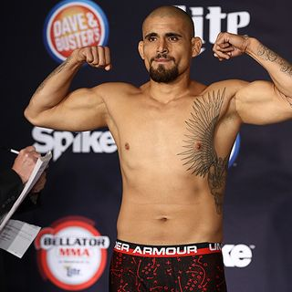 Fernando Gonzalez on Brennan Ward Fight.