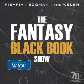 The Fantasy Black Book Show
