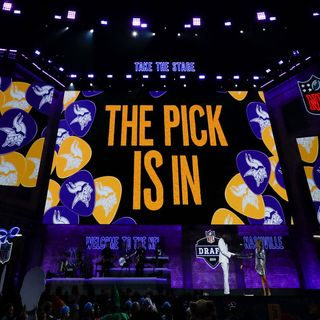 Purple People Eaters: Minnesota Vikings Post Draft Show!