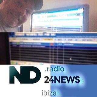 Episodio 2 - Ibiza24radioND