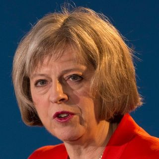 What is Law:  Can Teresa May Leave the European Convention of Human Rights?