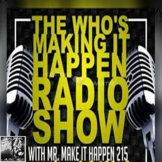WMIH RADIO SHOW 2016