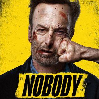 Nobody - Movie Review