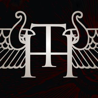 Thoth Hermes Podcast