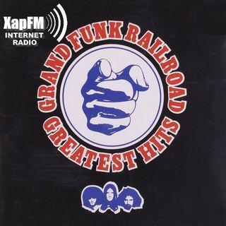 Grand Funk Railroad Greatest Hits